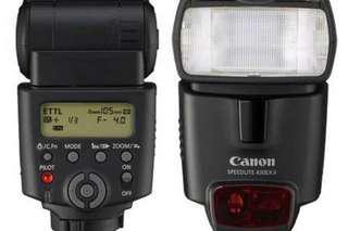 Canon Speedlite 430EX II for sale