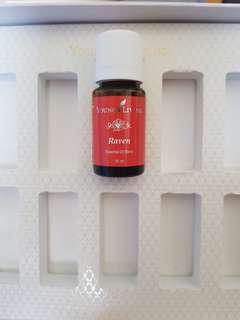 🚚 Bn young living raven 15ml essential oil