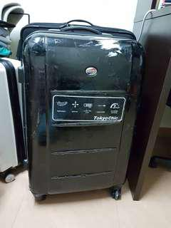 Free american tourister luggage
