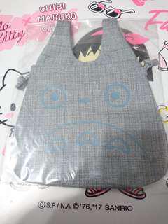 全新  日本帶回  龍貓包包