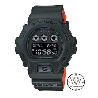 🚚 Casio G-Shock Matte Series DW-6900LU-3 ..    dw-6900
