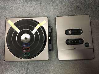 Wii 打碟機 (DJ Deck)