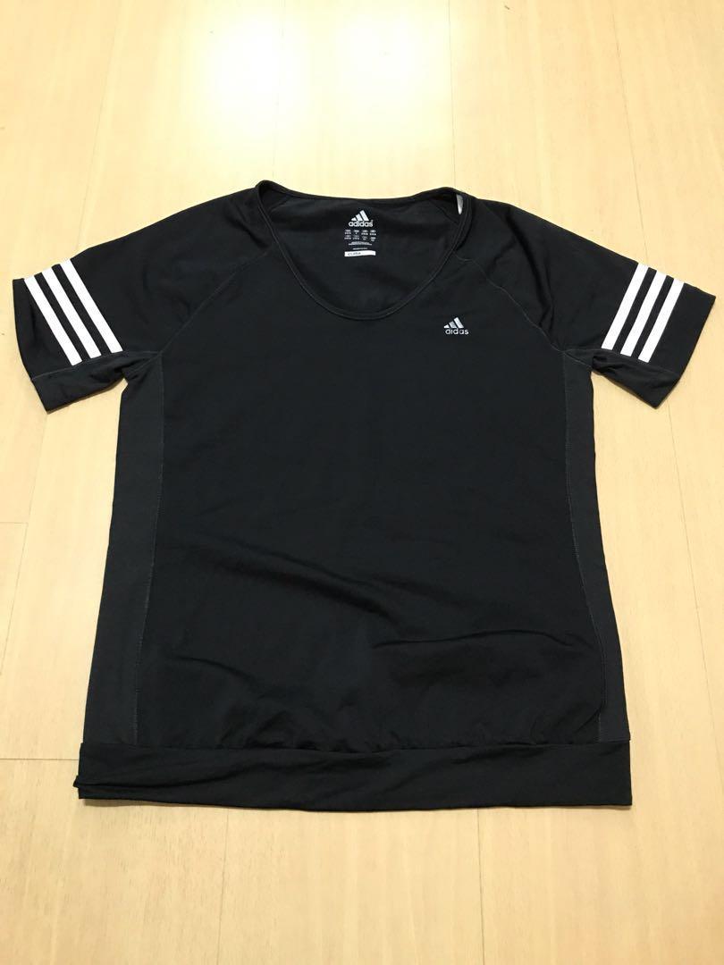 8f187b909f4ca Adidas Climacool Ladies Top