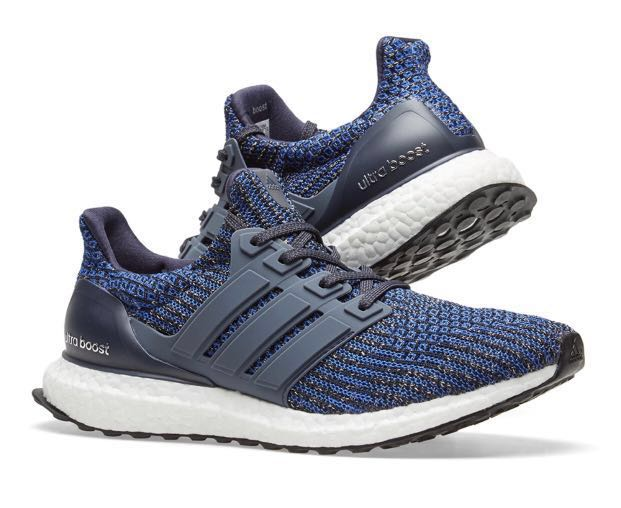 7069ac542a4 Adidas Ultra Boost Dark Blue