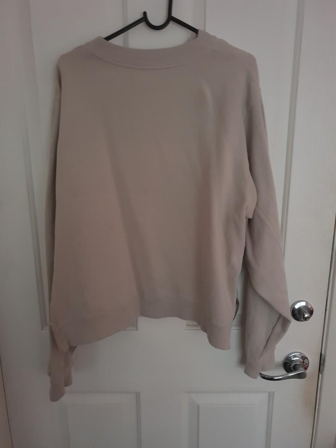 Assembly Label sweater