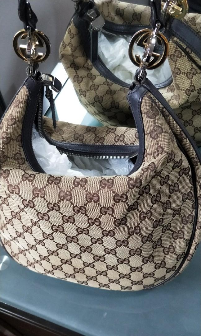 16c95f04e86f Authentic Gucci handbags I bought  1250+