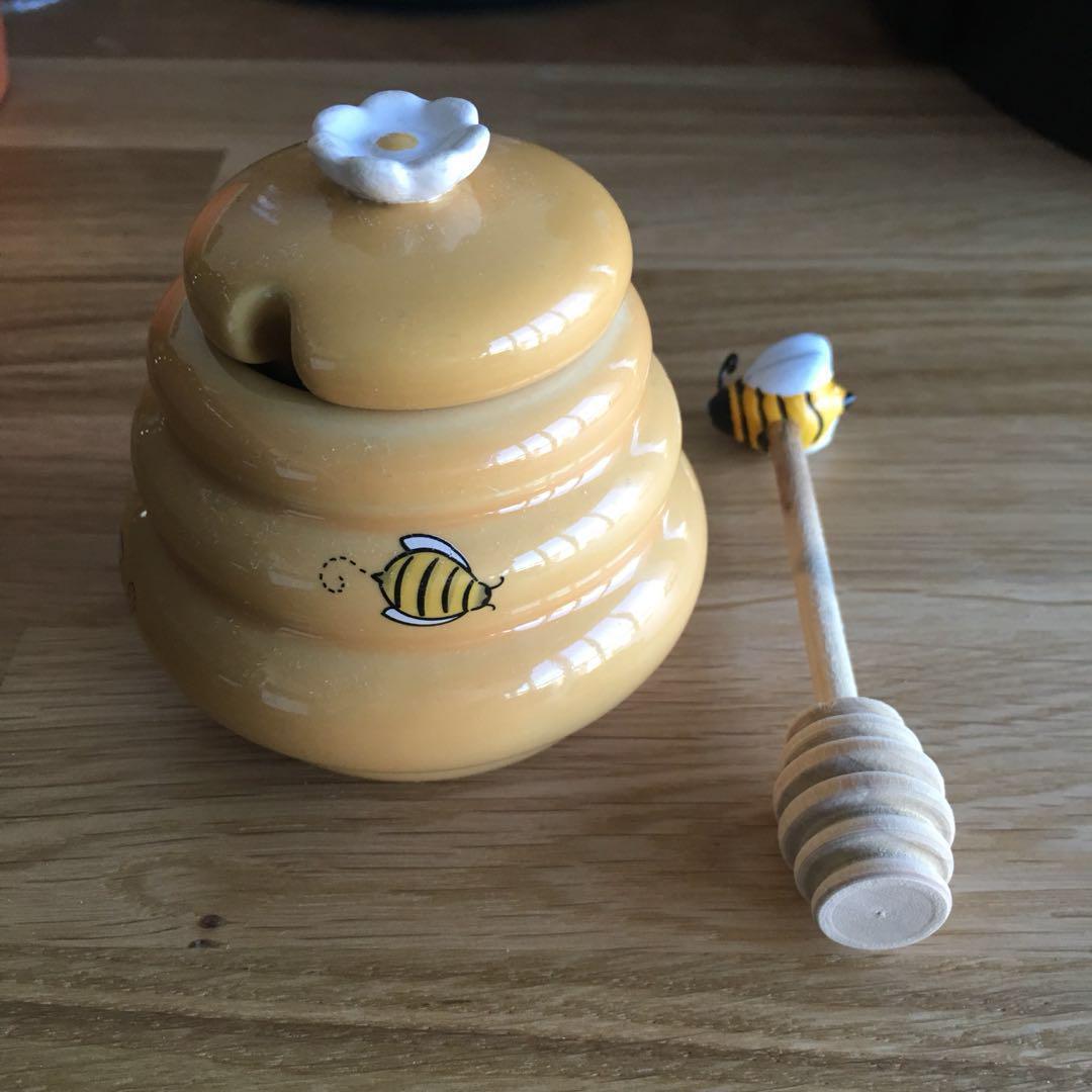 Honey Pot 🐝