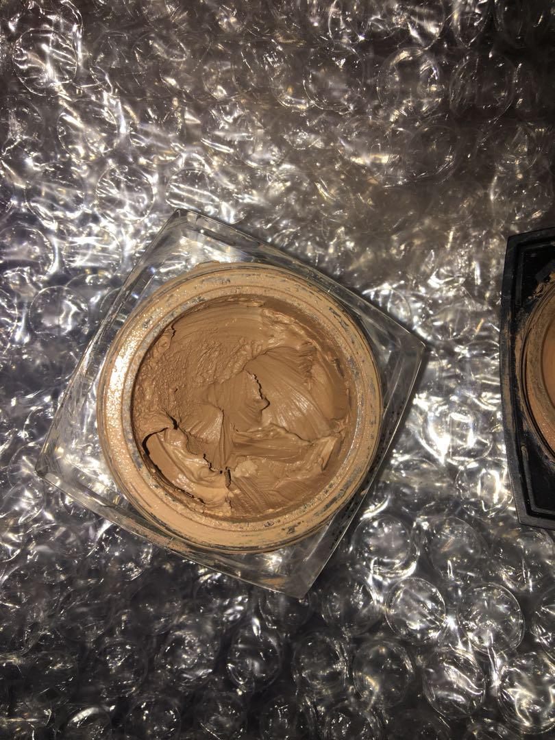 Lt Pro smooth corrector cream foundation Chestnut