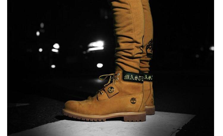 mastermind japan timberland boots for sale