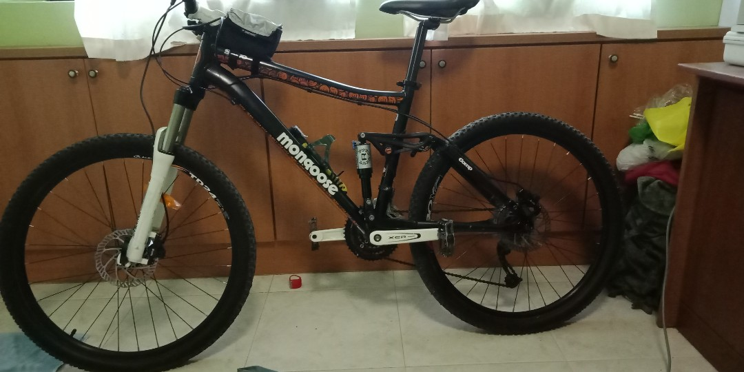 6403cfafdd3 Mongoose Salvo Comp, Bicycles & PMDs, Bicycles, Mountain Bikes on ...