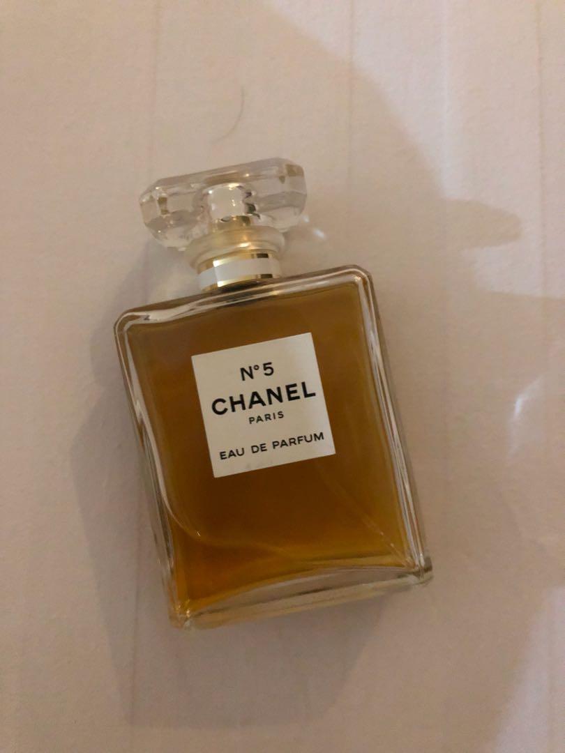 Original Chanel No 5 Eau De Parfum