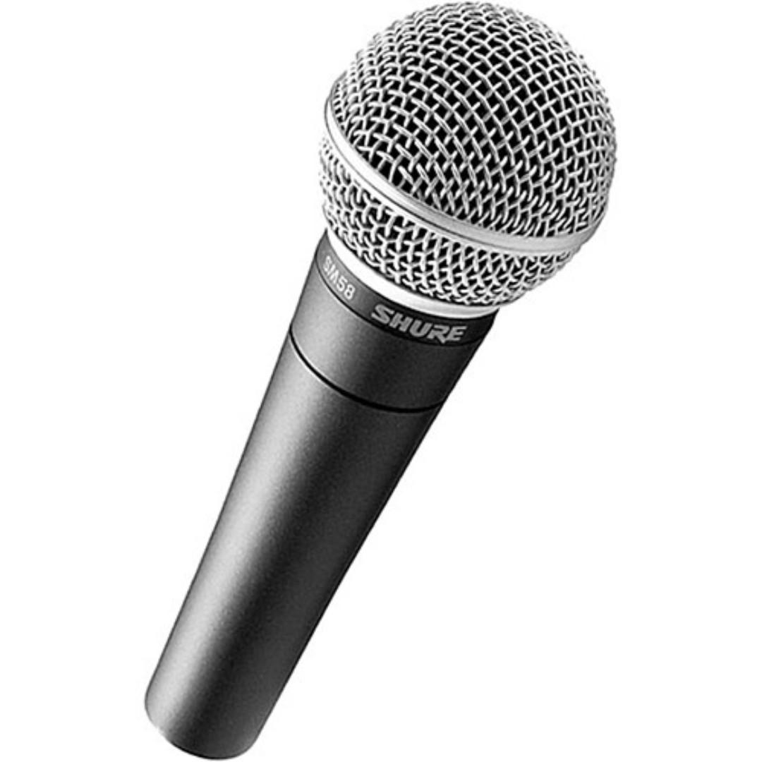 Shure SM58-LC Vocal Microphone SM 58