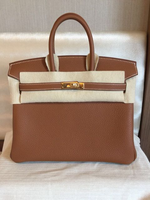 e165313a5a9a ... new arrivals sold bnib hermes birkin 25 gold togo ghw c luxury bags  wallets handbags on