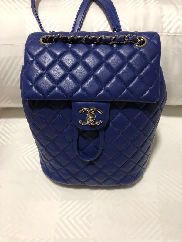 c2e53a436f01 Trade or sell* , Luxury, Bags & Wallets, Backpacks on Carousell