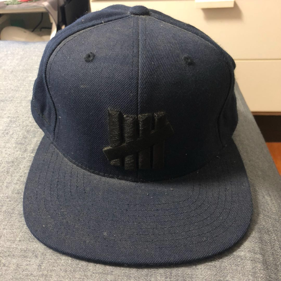 b998a9c93ea Undefeated Cap