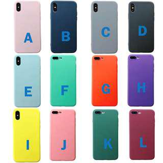 Softcase Lollypop for Iphone (Only)