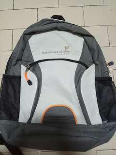 Marina Bay Sands backpack bag