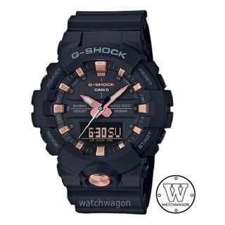 🚚 Brand New Casio G-Shock GA-810B-1A4    ..    ga-810