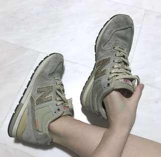 New balance 996 highcut sneakers