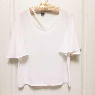 韓國🇰🇷雪紡上衣#九月女裝半價