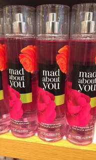 Bath and Body Works Mad About You