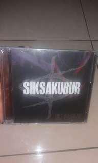 CD Siksakubur -The Carnage