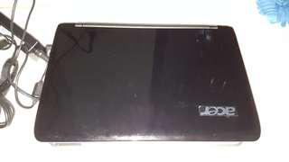 "ACER ASPIRE ONE ZA3 11.6"" ULTRA SLIM NETBOOK"