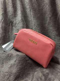 AUTHENTIC Guess special pouch