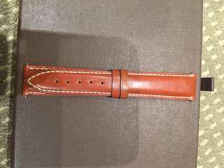Franck Muller Leather Strap