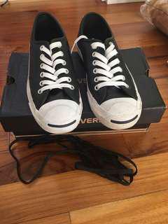 Converse, Nike shoes