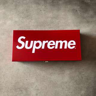 Supreme Large Box