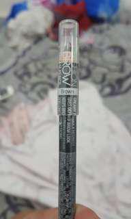 Maybelline brow cream pencil