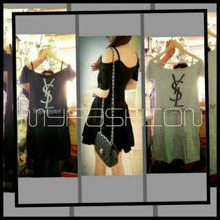 Ysl dress ready abu2