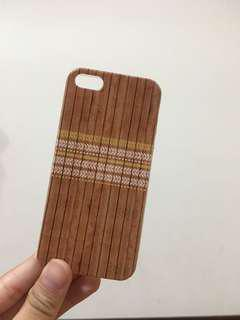 iphone SE手機軟殼