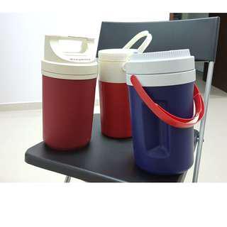 Cooler Bottles