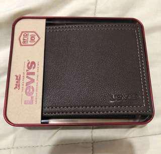 Auth Levis Wallet