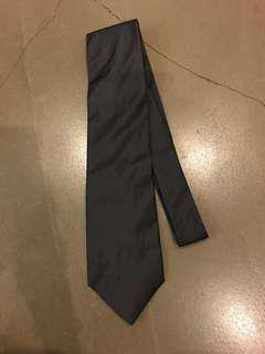 DKNY Silk Tie 領呔 100% Silk Made in USA