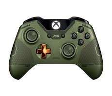 Xbox One limited edition Halo 5 master chief edition Controller