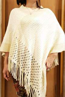 INDIAN SWEATER OUTER