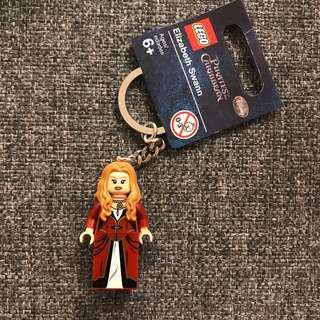 Lego 鎖匙扣 keychain 魔盜王