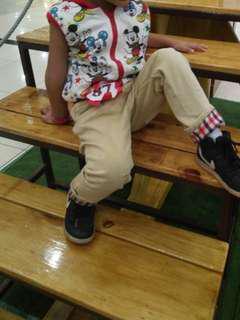 Hoodie and pants