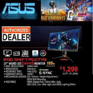 monitor 27 2k | Electronics | Carousell Singapore