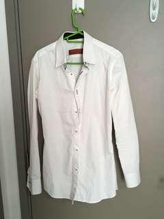 S Size: Newman Exclusive Shirt
