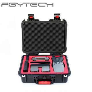 🚚 PGYTECH Hard Safety Carry Case Storage Box Bag for DJI MAVIC 2 PRO / ZOOM Drone Accessories