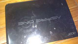 ACER ASPIRE ONE  - NEWLY CONDITION