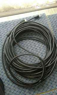 Hdmi cable..