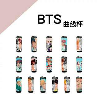 [ PO ] BTS LOVE YOURSELF ANSWER WATER BOTTLE