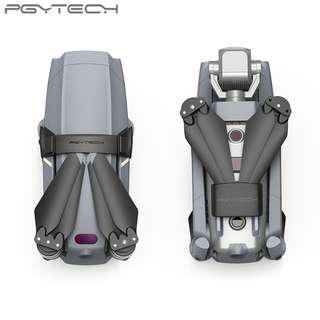 🚚 PGYTECH Silicone Clip Propeller Holder Protector for DJI MAVIC 2 PRO / ZOOM Drone Accessories