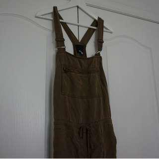 Wilfred Free Overalls sz XS