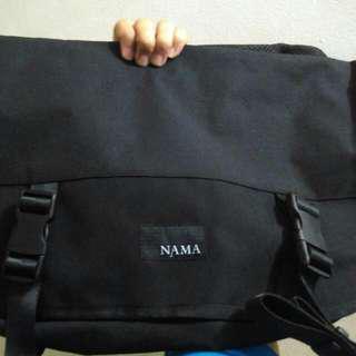 Tas NAMA model Sling Bag